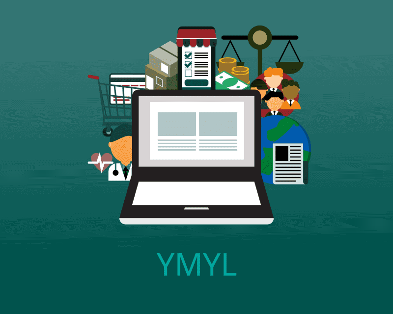 Your Money Your Life Blogs - YMYL
